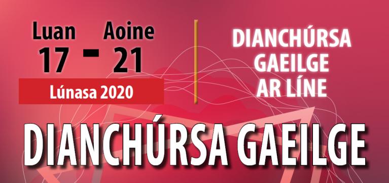 Dianchúrsa 2020