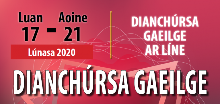 Intensive Irish Course 2020