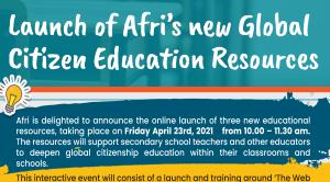 Acmhainní Gaeilge ó Worldwise Glocal Schools