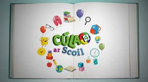Sraith nua de Cúla4 ar Scoil