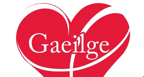 Cúrsa nua múinte Gaeilge: Learn Irish Gaelic, Foghlaim Gaeilge le Ciarán Ó Coigligh