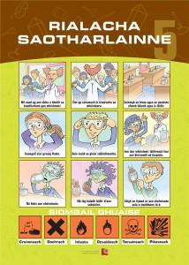 Rialacha Saotharlainne