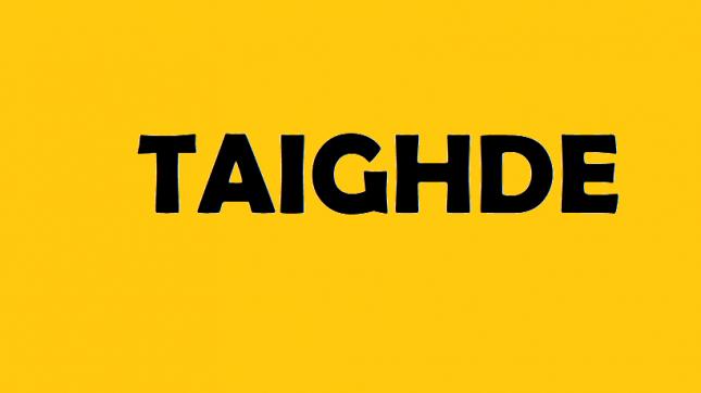 Taighde nua