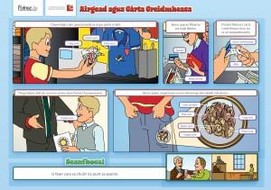 airgead-carta-creidmheasa