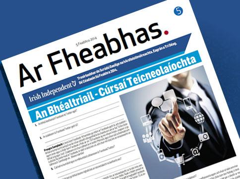 ar-fheabas