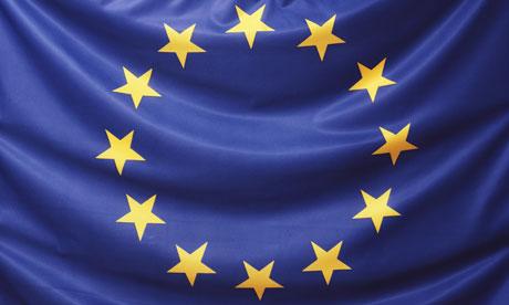 Europe-flag-007