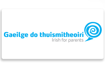 Irish for Parents