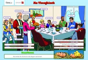 mo-theaghlach