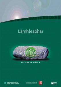 Lámhleabhar an Mhúinteora