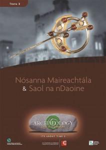 Téama 2 - Nósanna Maireachtála agus Saol na NDaoine