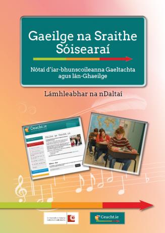 Gaeilge na Sraithe Sóisearaí (An Chéad Bhliain)